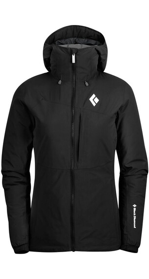 Black Diamond W's Convergent Down Hoody Black